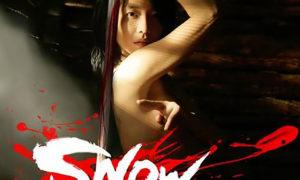 SNOW BLADE - COVER
